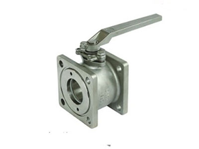 "2""Flanged Ball Valve"