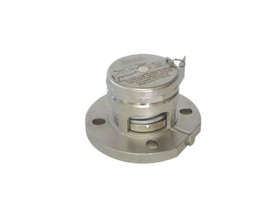 "2.5""Flanged Safety Relief Valve"