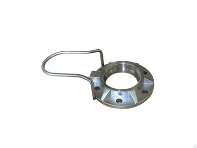 Adaptor Flange Assembly